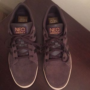 Adidas Neo Vulc Lifestyle (Brown)
